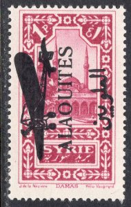 ALAOUITES SCOTT C18