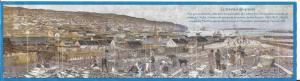 2012 St. Pierre et Miquelon - Sc 955 - Le Travail des Graves by Gaston Roullet