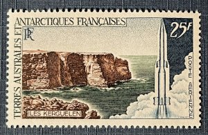 French South Antarctic Territory C15 MNH (SCV $19.00)