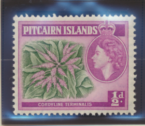 Pitcairn Islands Stamp Scott #20, Mint Never Hinged - Free U.S. Shipping, Fre...