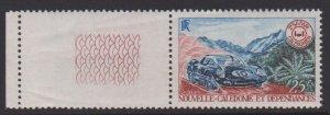New Caledonia Sc#371 MNH