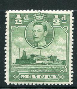 Malta #192 Mint