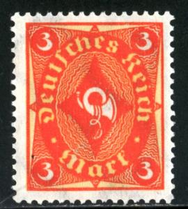 GERMANY #178 - MINT NH - 1921 - GER150