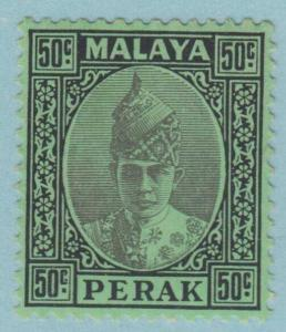 MALAYA - PERAK 95 MINT NEVER HINGED OG ** NO FAULTS VERY FINE !