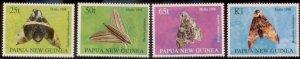 Palau New Guinea 1998  SC# 940-3 MNH L189