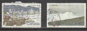 #726-7 Canada Used