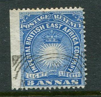 British East Africa #23 Used Accepting Best Offer