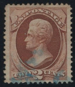 #146 Used, PSE Grade VG 50 with Cert - SEE DETAILS   (GP2 11/14/19)