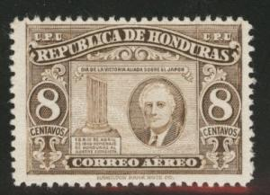 Honduras Scott C158 MNH** UPU stamp