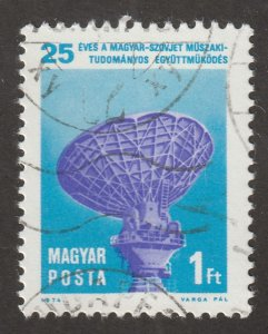 Hungry, Scott#2307,  Magyar Posta, used, Hr, #MP-2307