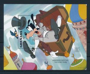 [22528] Grenada 1987 Disney Scene Hans Christian Andersen Fairytale Goofy MNH