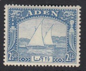 Aden Sc 5 (SG 5), MLH