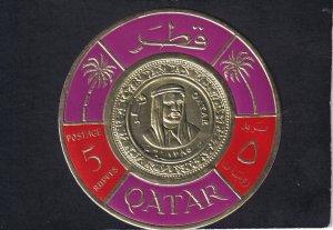 Qatar,   #   99K    unused