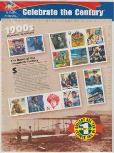 United States  SC  3182 Full Sheet