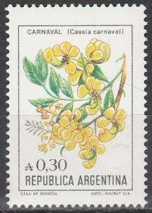 Argentina #1522 MNH  (S1558)