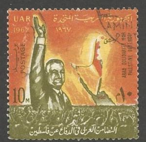 Egypt   721