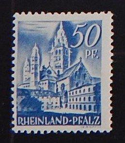Germany, 50 Pfg (1743-Т)