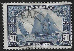 Canada 158  Used