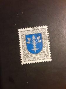 ^Slovakia #169               Used