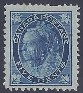 Canada scott #70 Mint