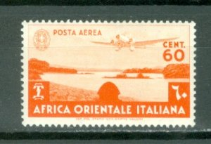 ITALIAN EAST AFRICA  #C3....MINT...$3.25