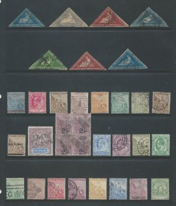 Cape of Good Hope collection