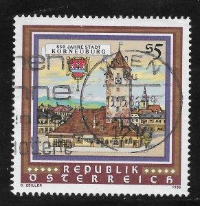 Austria Used [8953]
