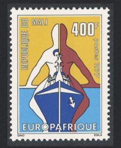 Mali Europafrique SG#601