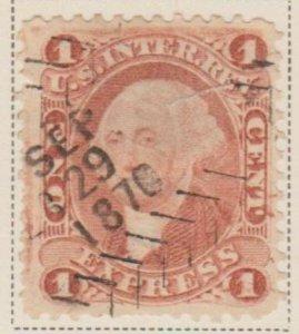 U.S. Scott #R1b-R1c Revenue Stamps - Used Set of 3