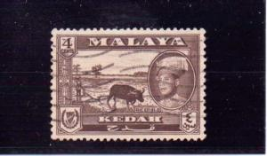 Kedah  Scott#  97  Used