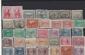 massive value stock card of bulgaria stamps ref r 9217