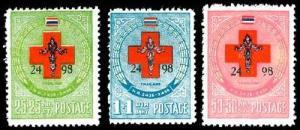 THAILAND B38-40  Mint (ID # 76682)