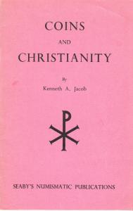 Coins and Christianity by Kenneth Jacobs