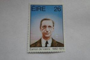 STAMP OF IRELAND MNH SC# 534