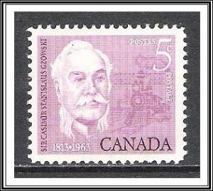 Canada #410 Casimir Gzowski MNH