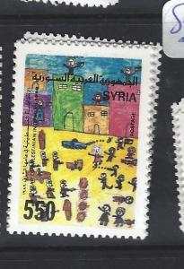 SYRIA   (PP0410B)  SG 1745     MNH