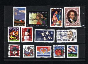 USA # 29  used  PD  1.04