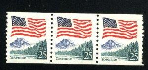 USA # 2280   (3)   used   VF 1987-88 PD