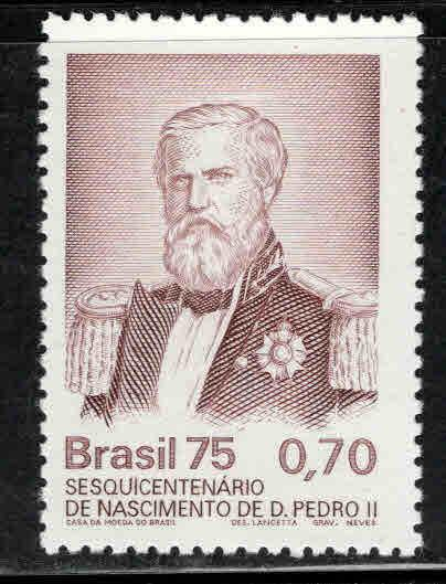 Brazil Scott 1416  MNH** stamp