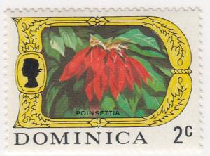 Dominica, Scott # 270, MH