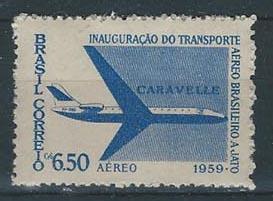 Brazil C91 (M)