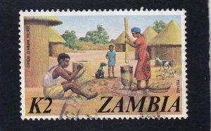 Zambia,    #   148    used