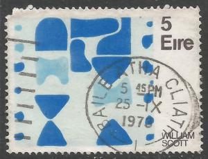 IRELAND 331 VFU Q289-5