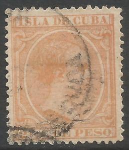 CUBA 141 VFU PELON Z2988-3