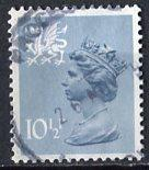 Great Britain, Region, Wales; 1978: Sc. # WMMH14: O/Used Single Stamp
