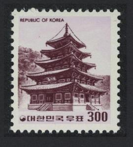 Korea Pobjusa Temple 300w SG#1069c