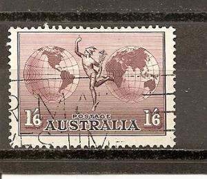 Australia C5 used (A)