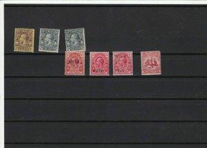 turks + caicos stamps ref 16695