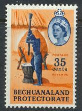 Bechuanaland  SG 178 Lightly Mounted Mint