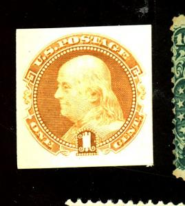 112P4 MINT Proof VF Cat $65